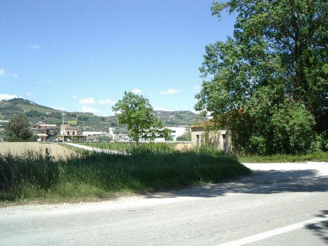 Terreno Edificabile Residenziale in vendita a Martinsicuro, 9999 locali, zona Località: VillaRosa, Trattative riservate | CambioCasa.it