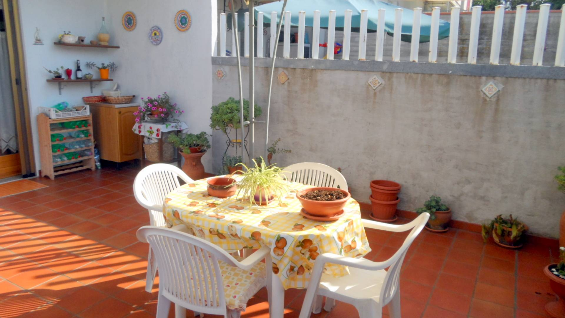 Appartamento in vendita a Monsampolo del Tronto, 5 locali, zona Località: StelladiMonsampolo, prezzo € 85.000 | CambioCasa.it
