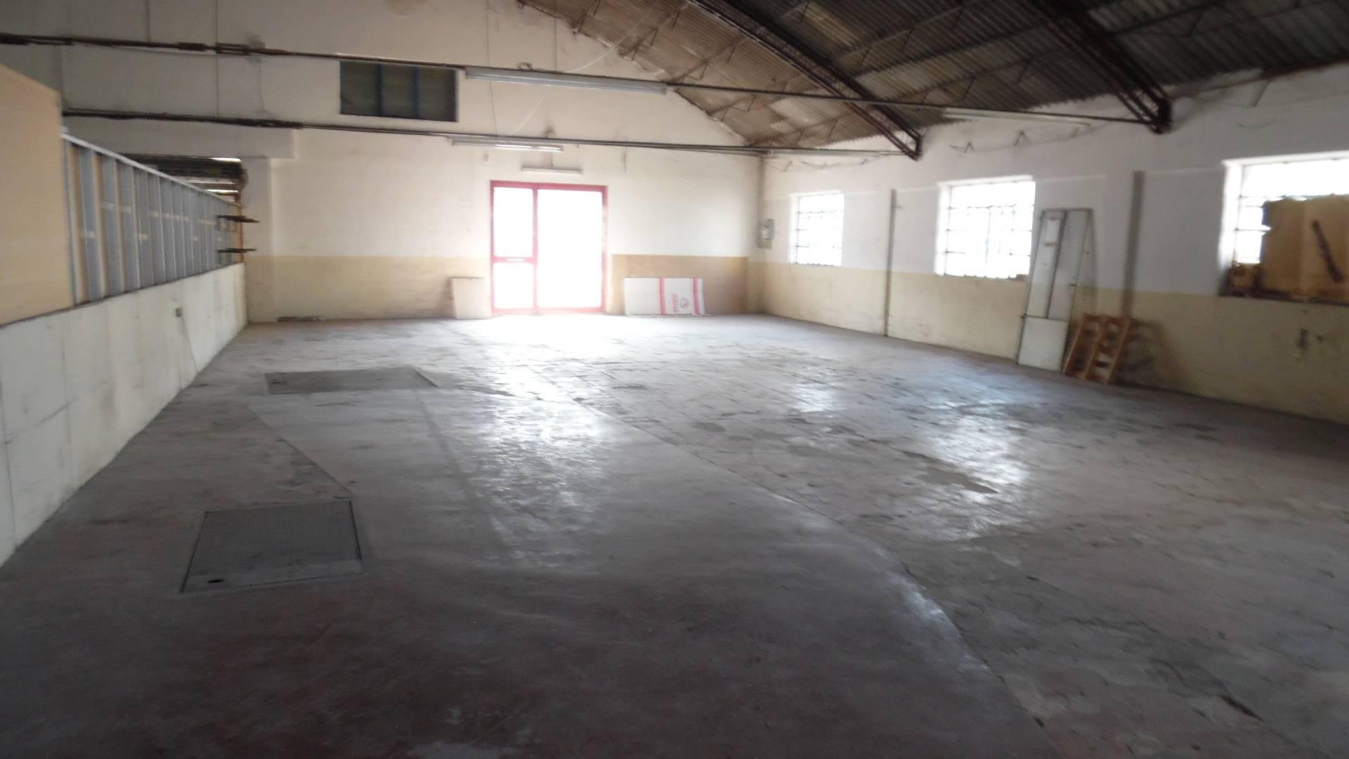 Capannone in vendita a San Benedetto del Tronto, 9999 locali, zona Località: StradaStatale16, Trattative riservate | CambioCasa.it