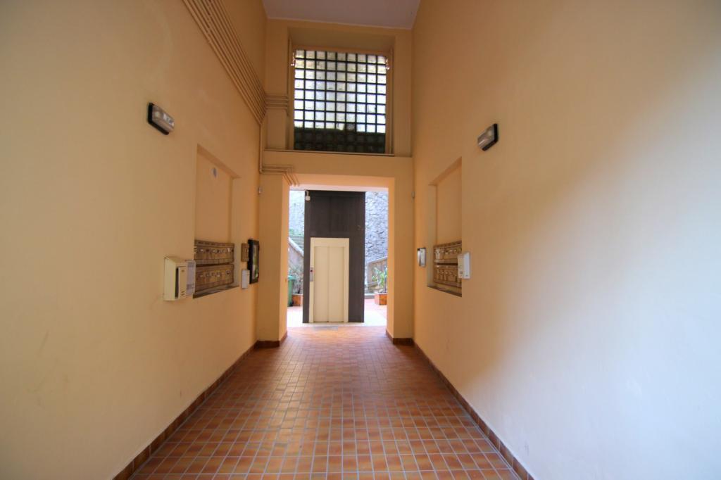 L'AQUILA (AQ) - Via Fontesecco L'AQUILA
