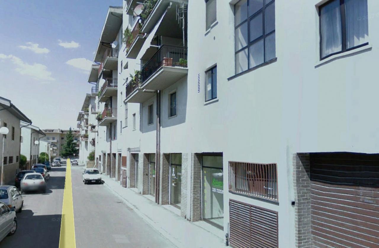 Appartamento affitto L'AQUILA (AQ) - 1 LOCALI - 50 MQ