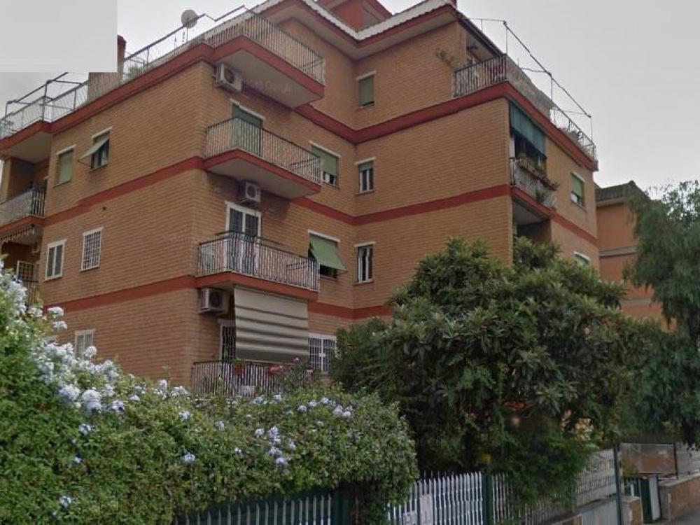 4570 Appartamento in vendita Roma Tor Tre Teste