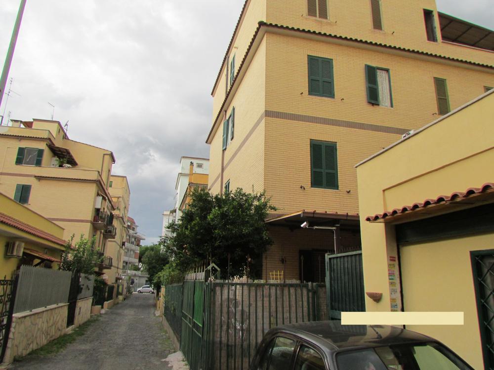 4604 Appartamento in vendita Roma Alessandrino
