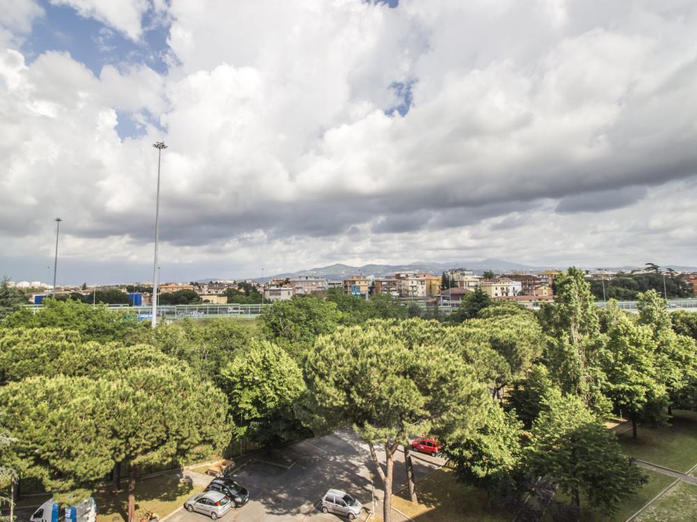 5037 Appartamento in vendita Roma Torre Maura