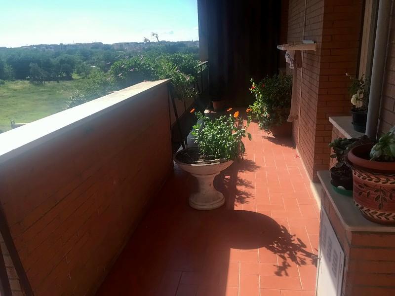 5061 Appartamento in vendita Roma Villa De Santis