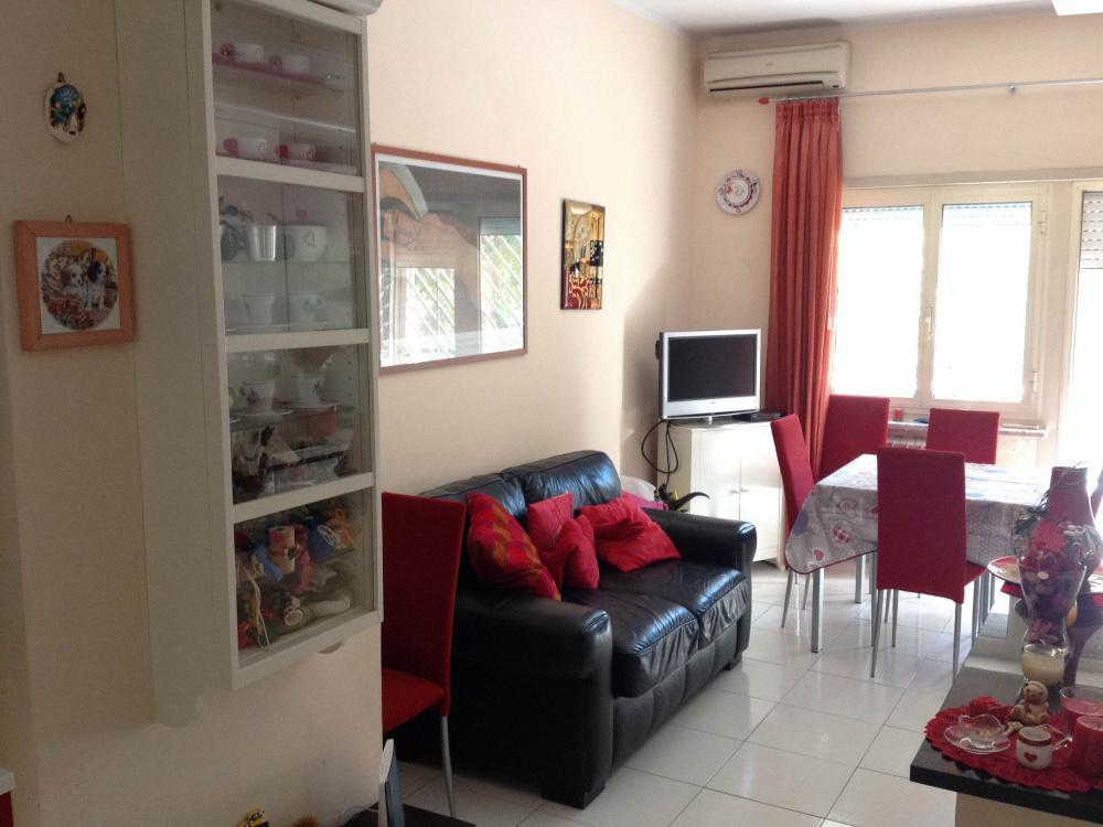 5097 Appartamento in vendita Roma Appio Claudio
