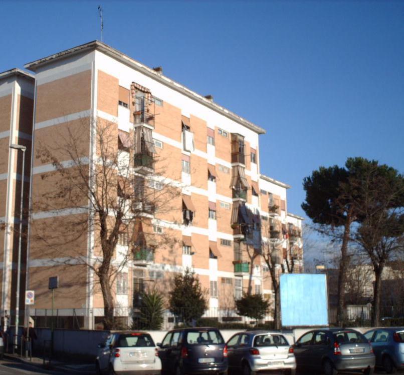 5101 Appartamento in vendita Roma Pietralata