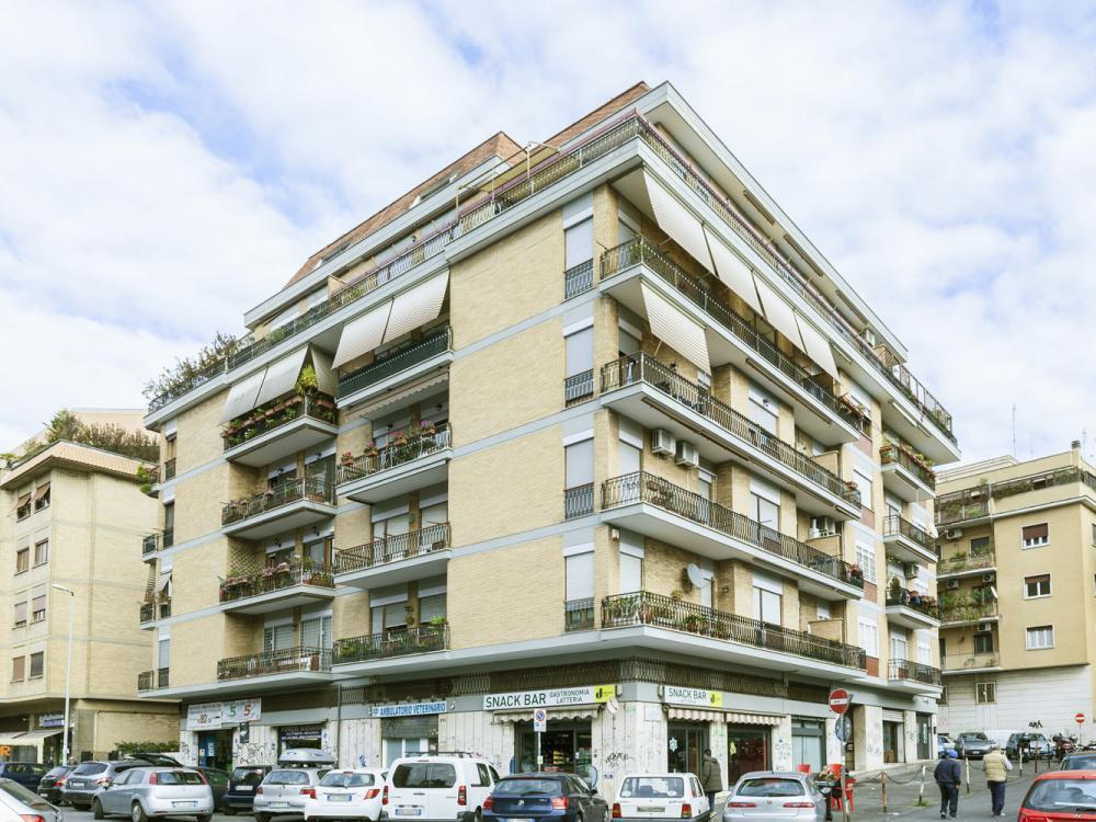 5103 Appartamento in vendita Roma Monte Sacro