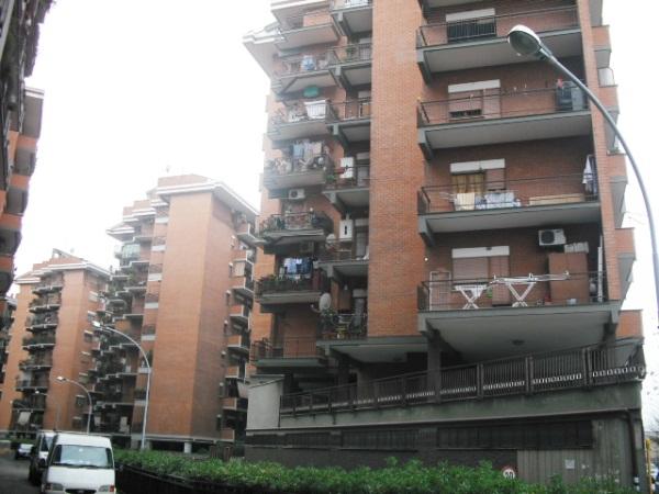 5252 Appartamento in vendita Roma Collatino