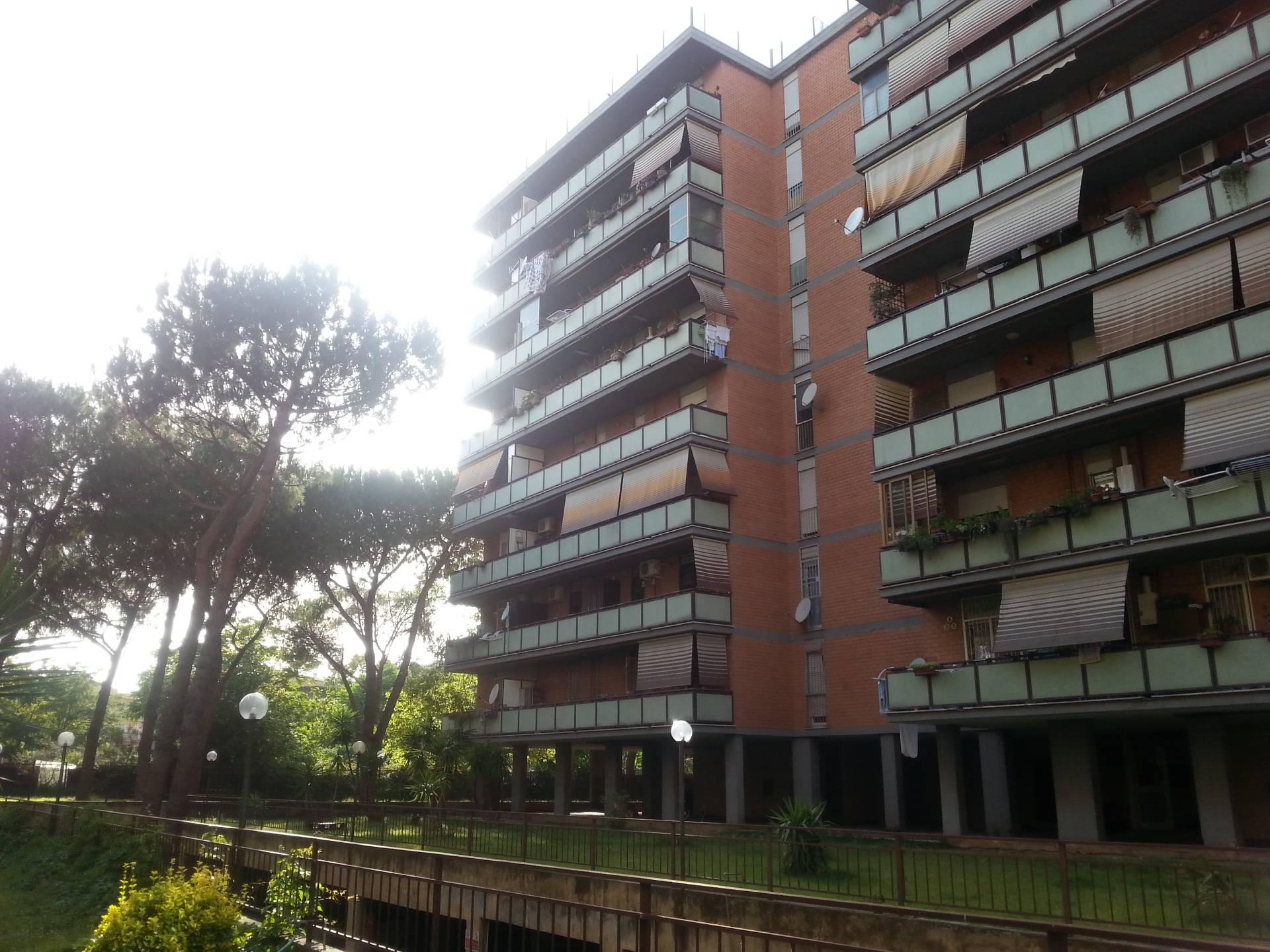 5255 Appartamento in vendita Roma Cinecittà Est