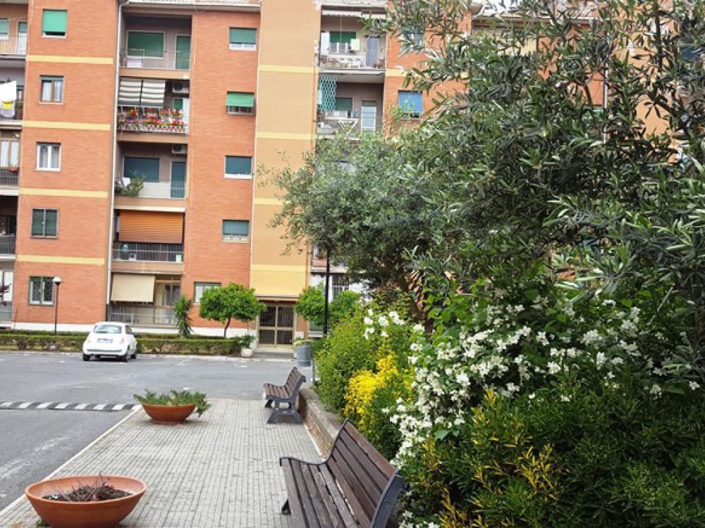 5261 Appartamento in vendita Roma Torre Spaccata