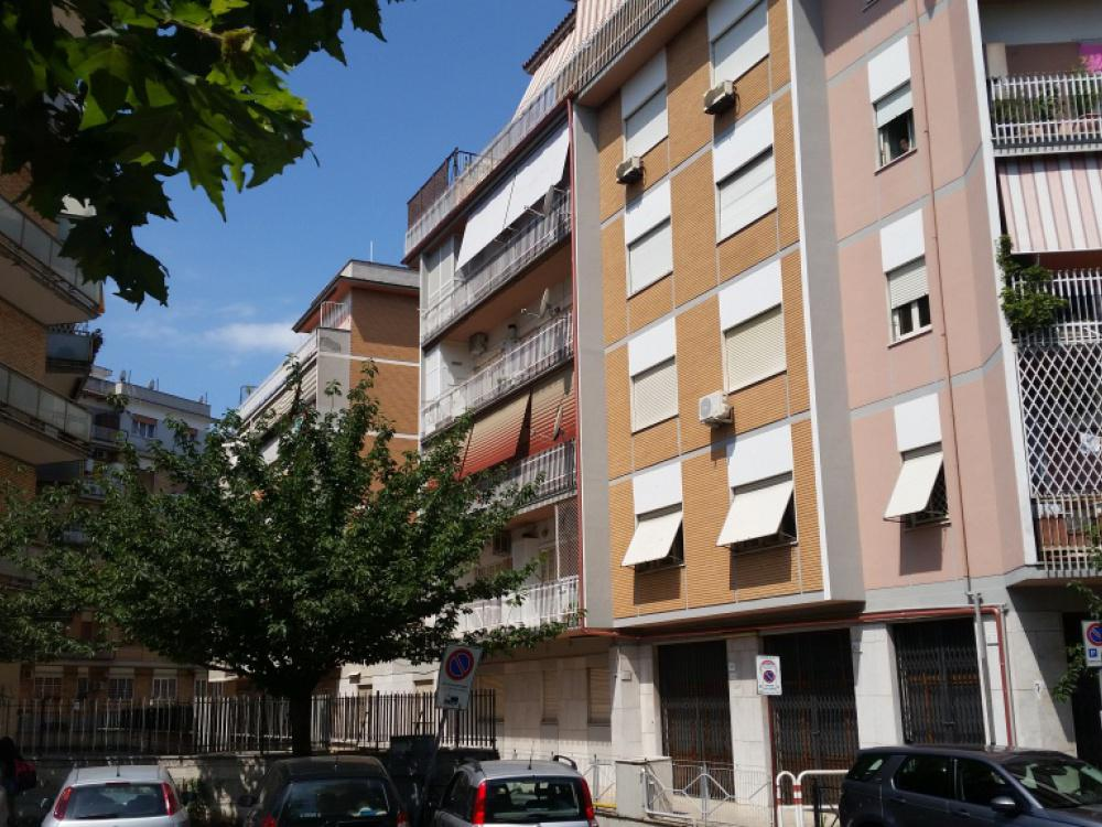5475 Appartamento in vendita Roma Collatino