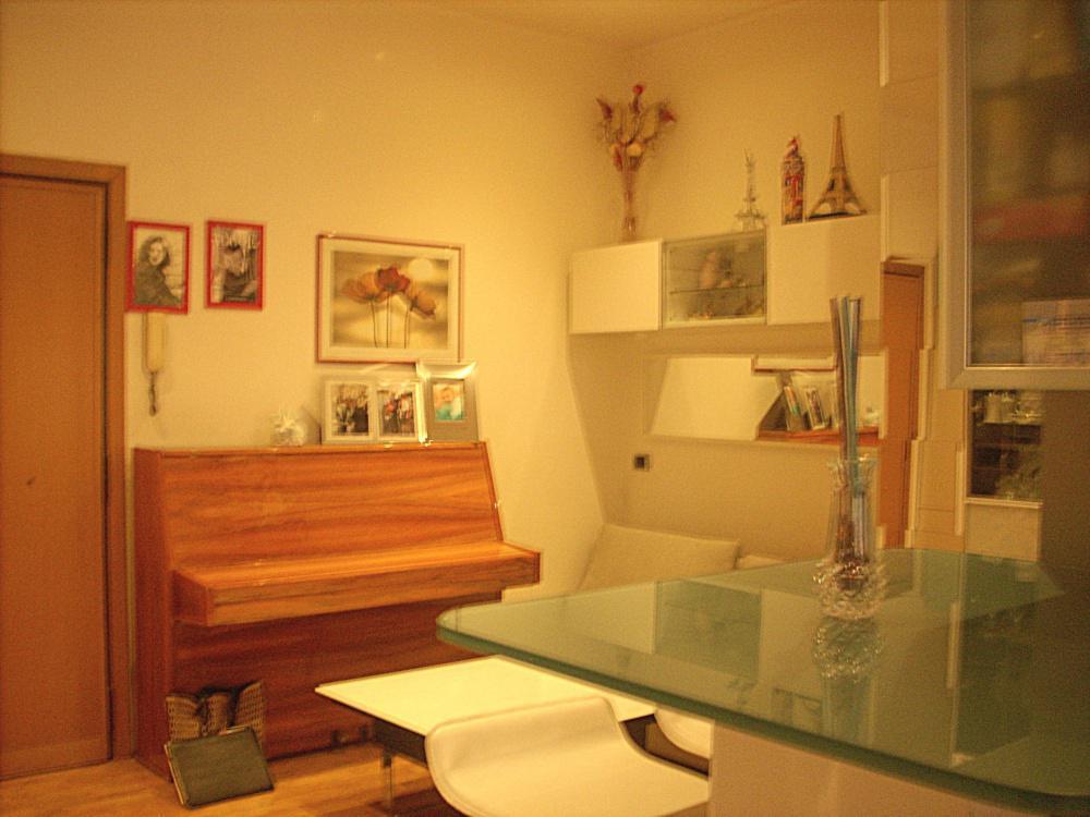 5537 Appartamento in vendita Roma Monteverde