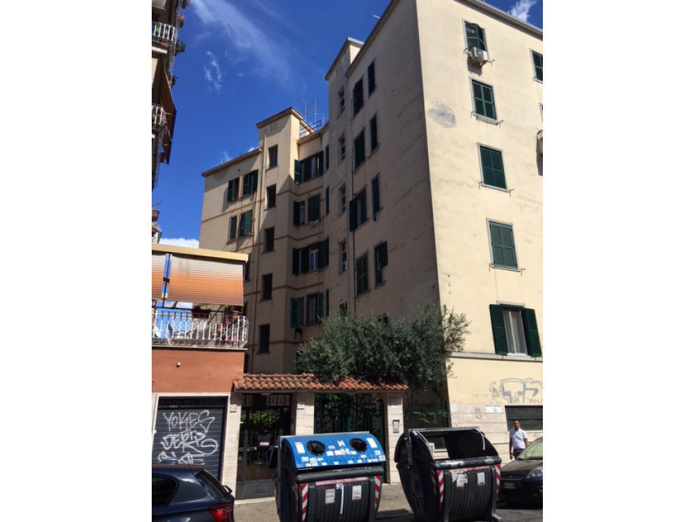 5587 Appartamento in vendita Roma Centocelle