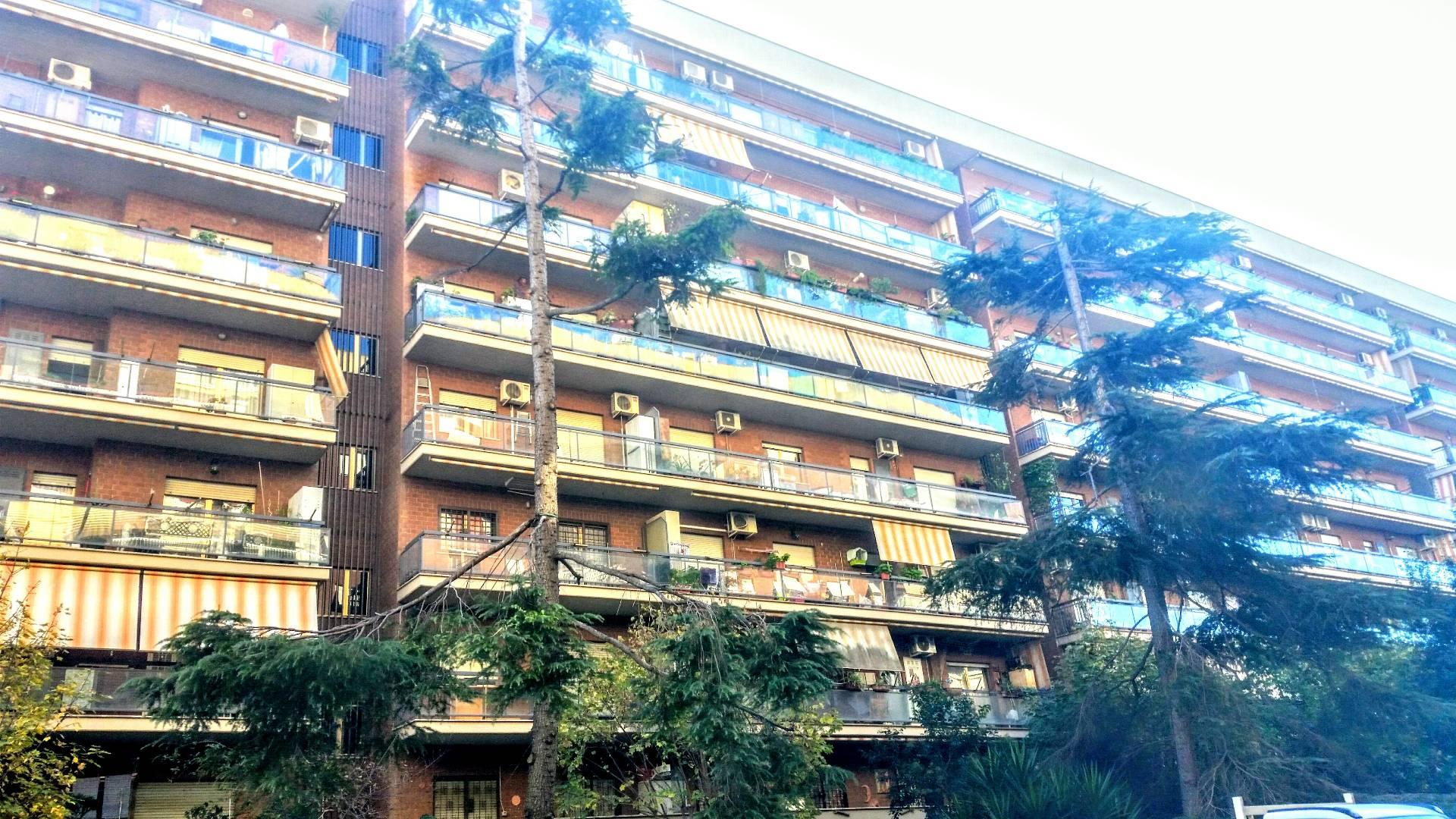 16423 Appartamento in vendita Roma Tor Tre Teste