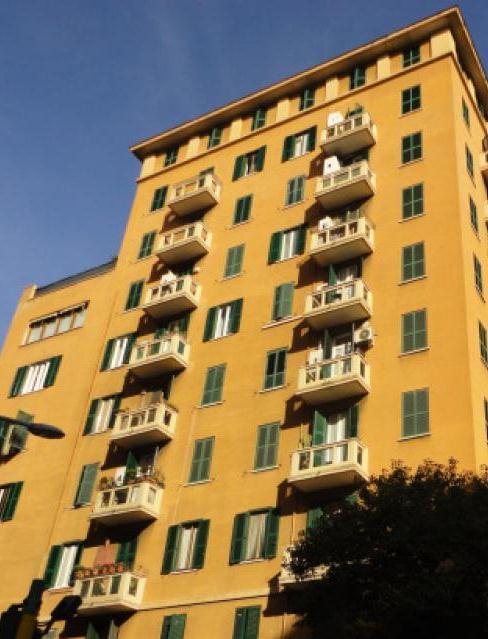 16424 Appartamento in vendita Roma Villa Lais