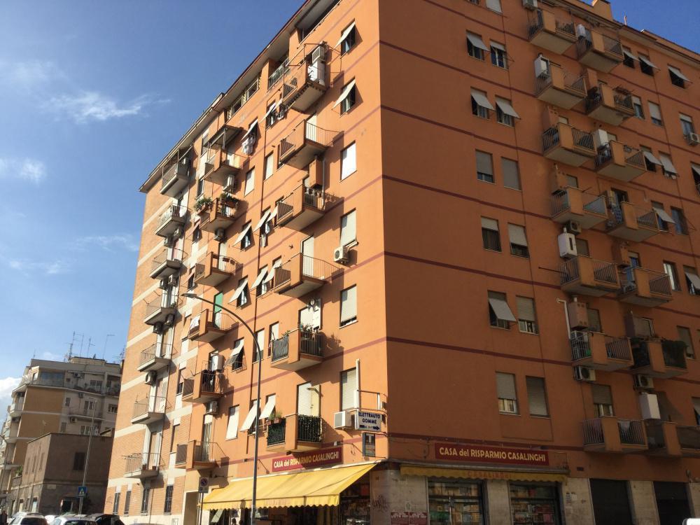 16425 Appartamento in vendita Roma Casal Bertone