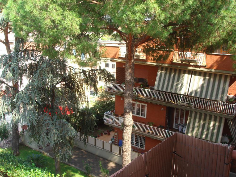 16611 Appartamento in vendita Roma Alessandrino