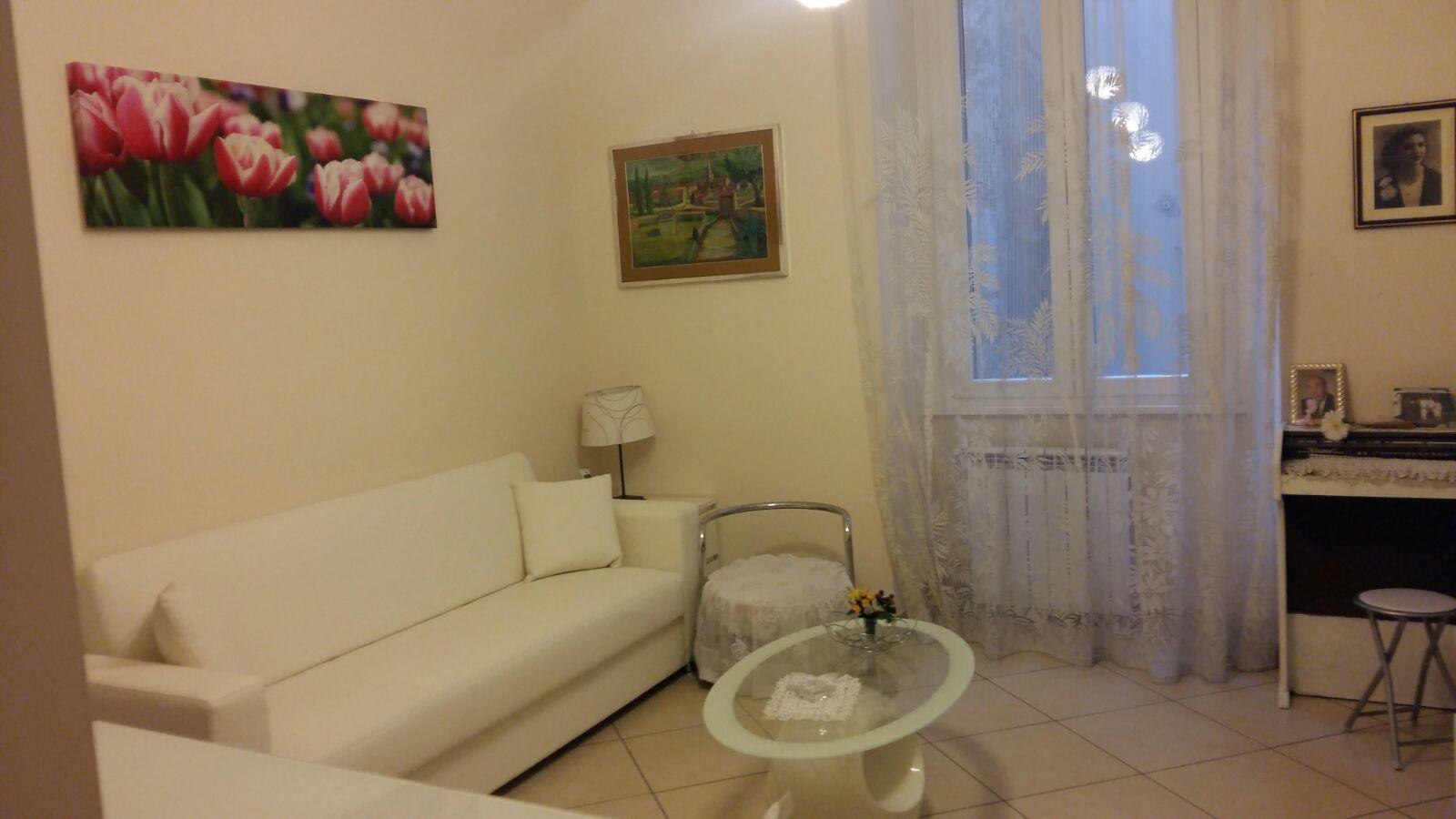 16615 Appartamento in vendita Roma Esquilino