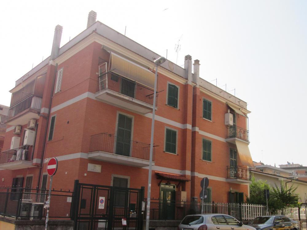 16617 Appartamento in vendita Roma Alessandrino