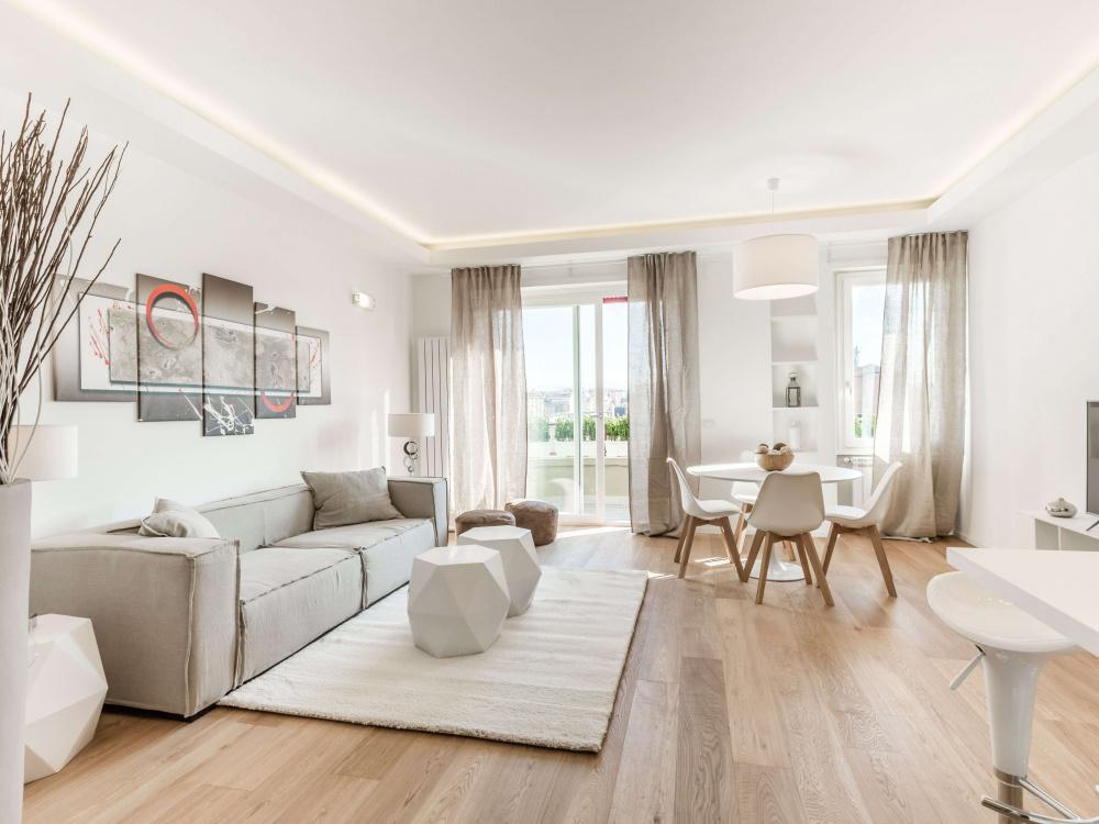 16619 Appartamento in vendita Roma Appio Claudio