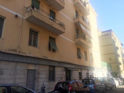 4978 Appartamento in affitto Roma Centocelle