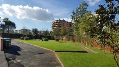 6258 Appartamento in vendita Roma Torrino