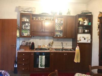 16506 Appartamento in vendita Roma Centocelle