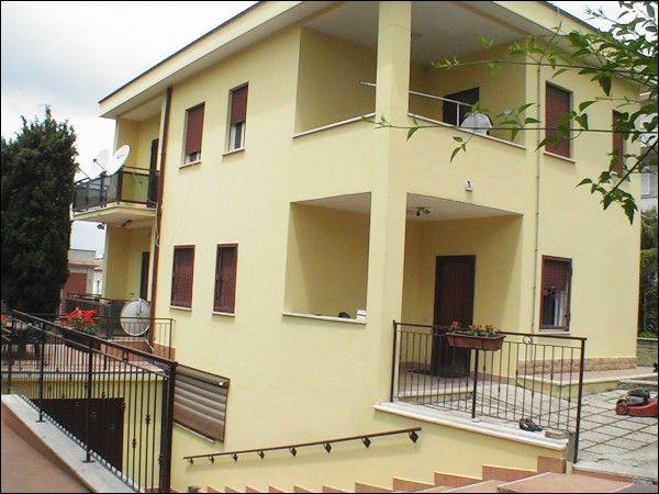 Villa in affitto a Nettuno, 5 locali, zona Località: centro, prezzo € 2.000 | Cambio Casa.it