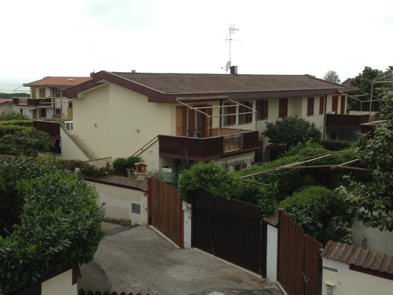 Bilocale Anzio Via Peneo 9