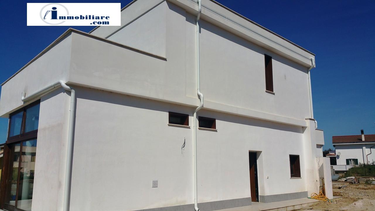 Foto - Villa In Vendita Anzio (rm)