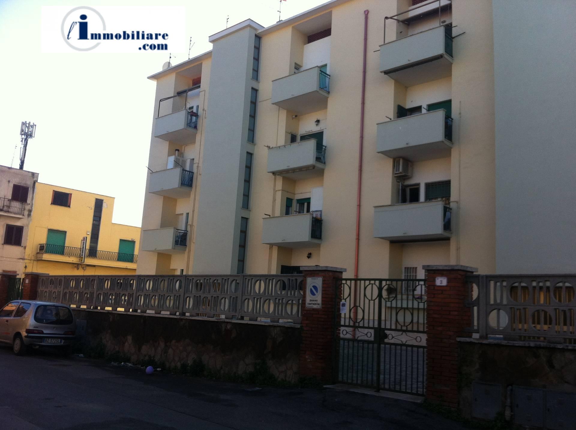 Bilocale Nettuno Via Piemonte 1