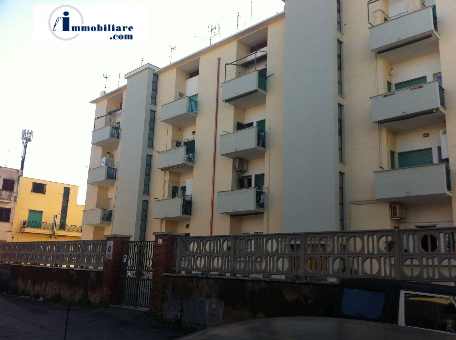 Bilocale Nettuno Via Piemonte 2