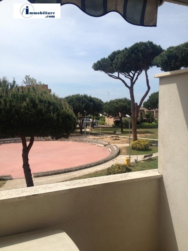 Bilocale Anzio Corso Italia 4