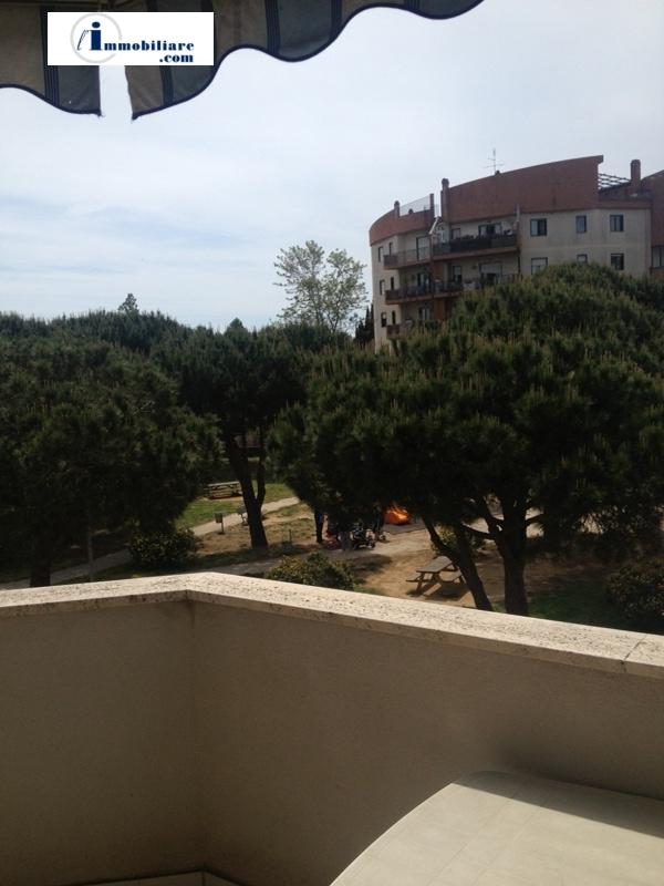 Bilocale Anzio Corso Italia 5