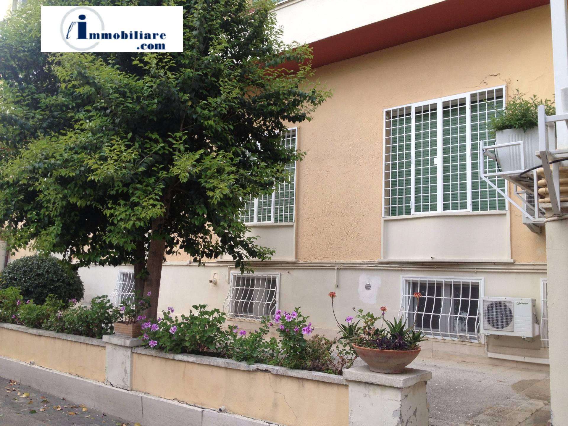 Bilocale Anzio Via Pineta 1