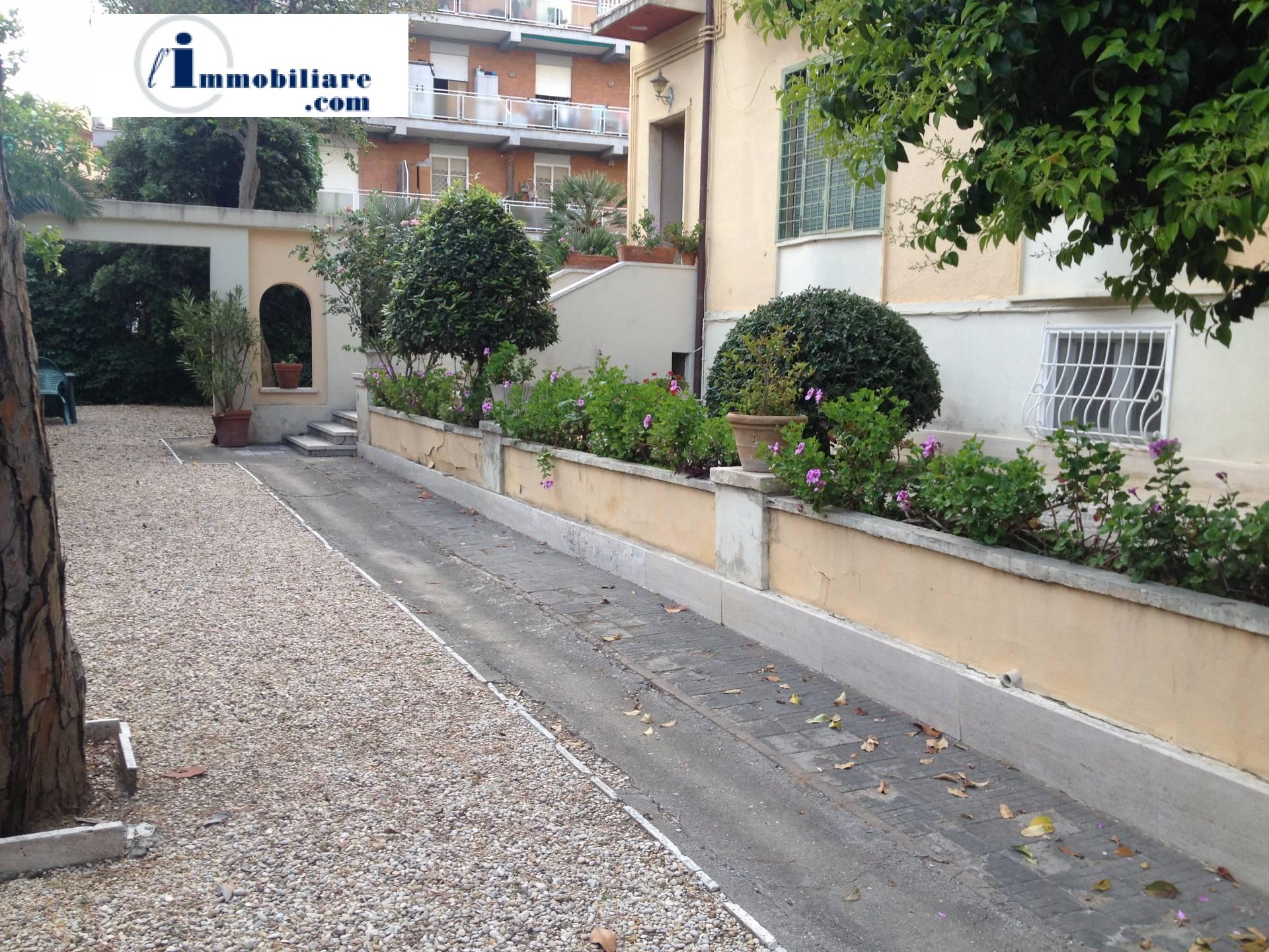 Bilocale Anzio Via Pineta 2