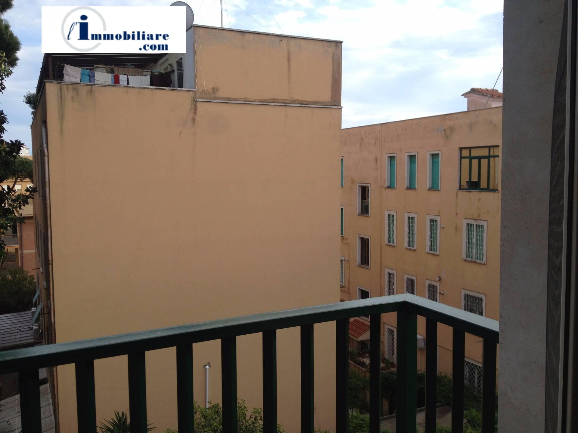 Bilocale Anzio Via Pineta 4