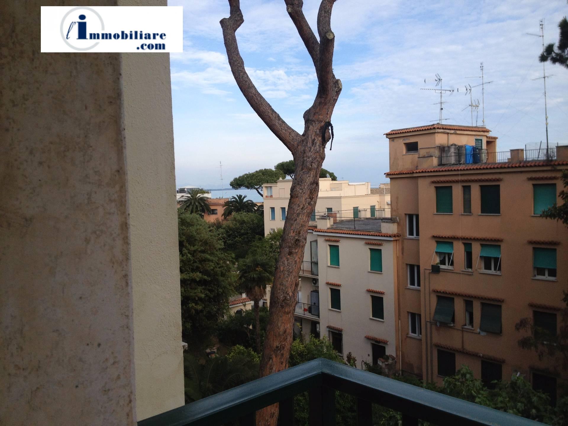 Bilocale Anzio Via Pineta 3