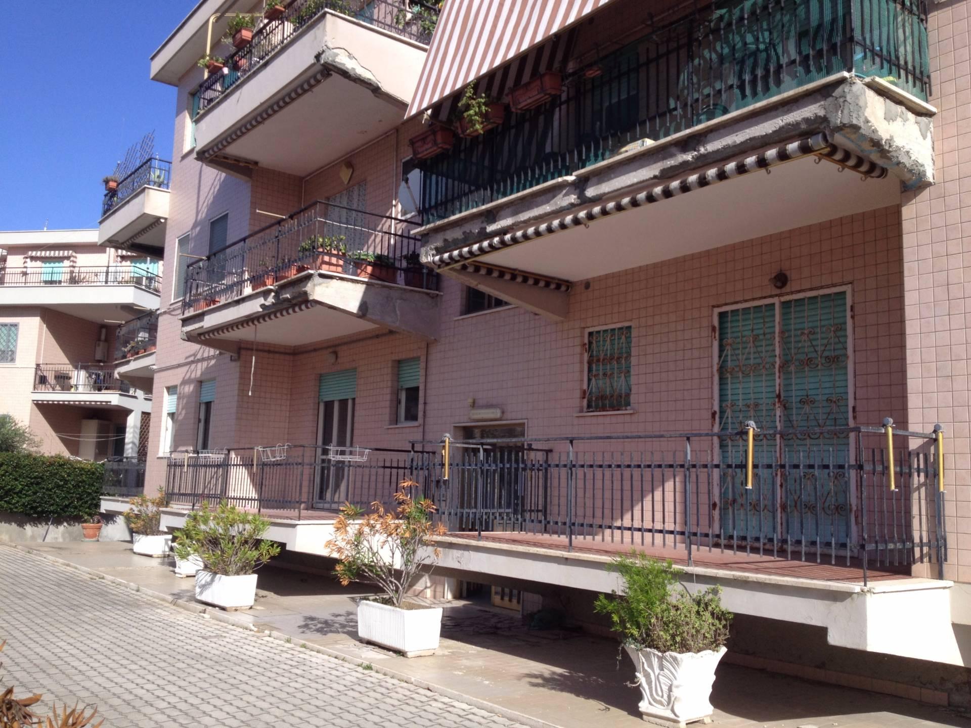 Appartamento in affitto a Nettuno, 3 locali, zona Zona: Poligono, prezzo € 550 | Cambio Casa.it