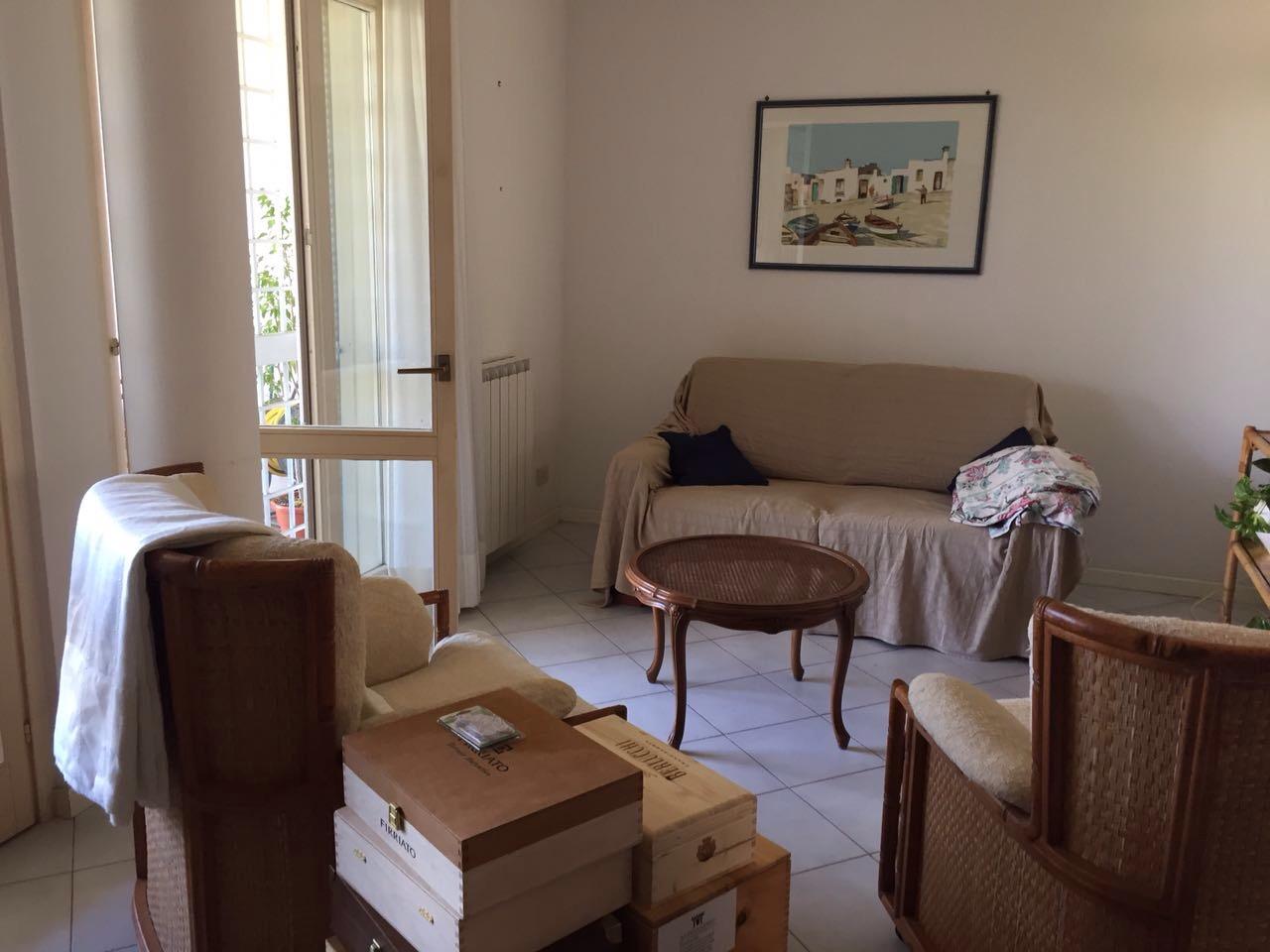 Villa a Schiera in Affitto a Nettuno