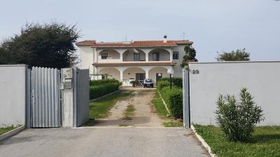 Vai alla scheda: Villa o villino Vendita - Anzio (RM) - Codice A3483