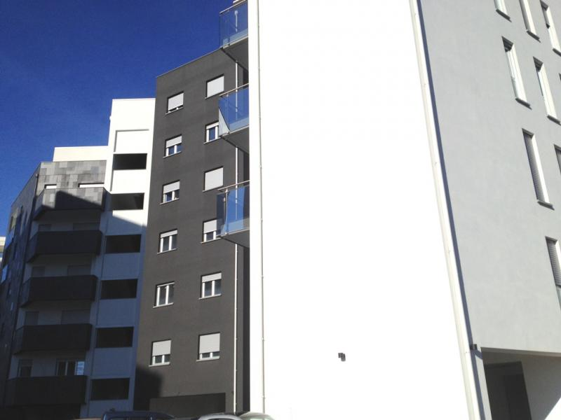 Appartamento in vendita a Rende, 3 locali, zona Zona: Quattromiglia, prezzo € 150.000 | CambioCasa.it