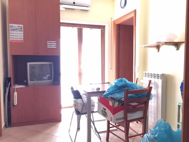 Bilocale Cosenza Via Fortunato La Camera 1