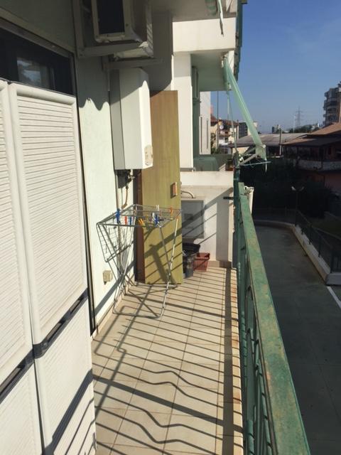 Bilocale Cosenza Via Fortunato La Camera 5