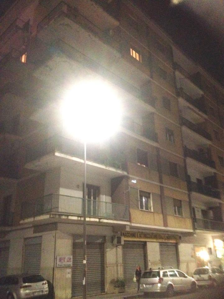 Bilocale Cosenza Via Silvio Sesti 3