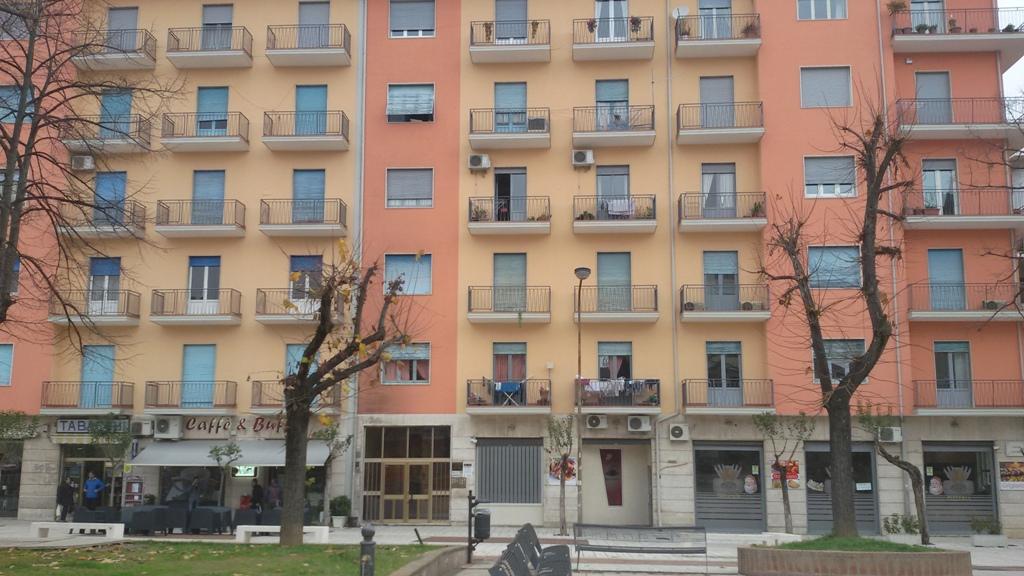 Bilocale Cosenza Piazza Loreto 1