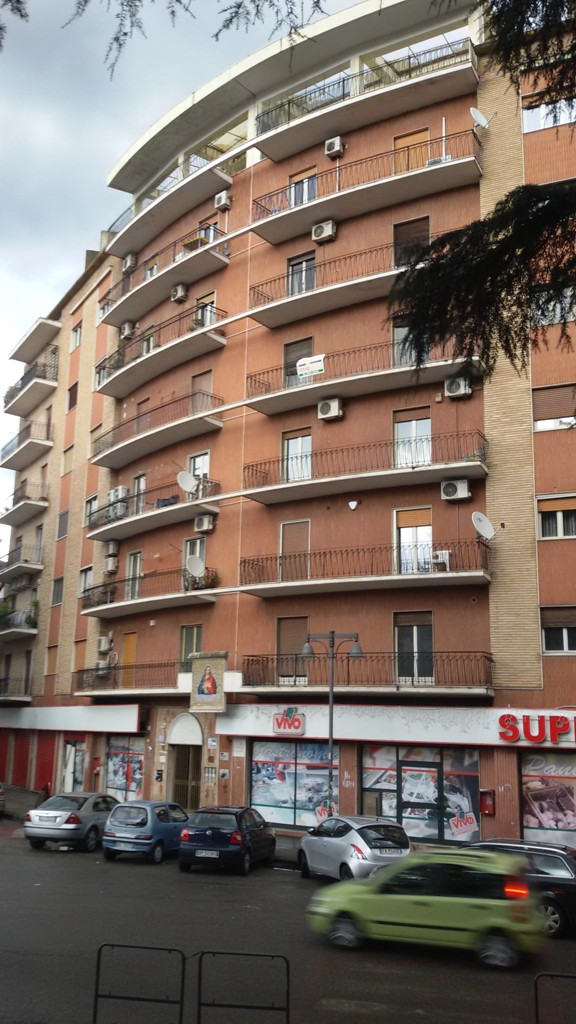 Bilocale Cosenza Piazza Europa 3