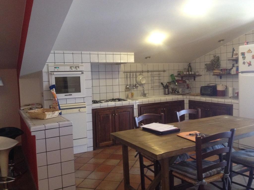 Bilocale Mendicino Via San Paolo 5