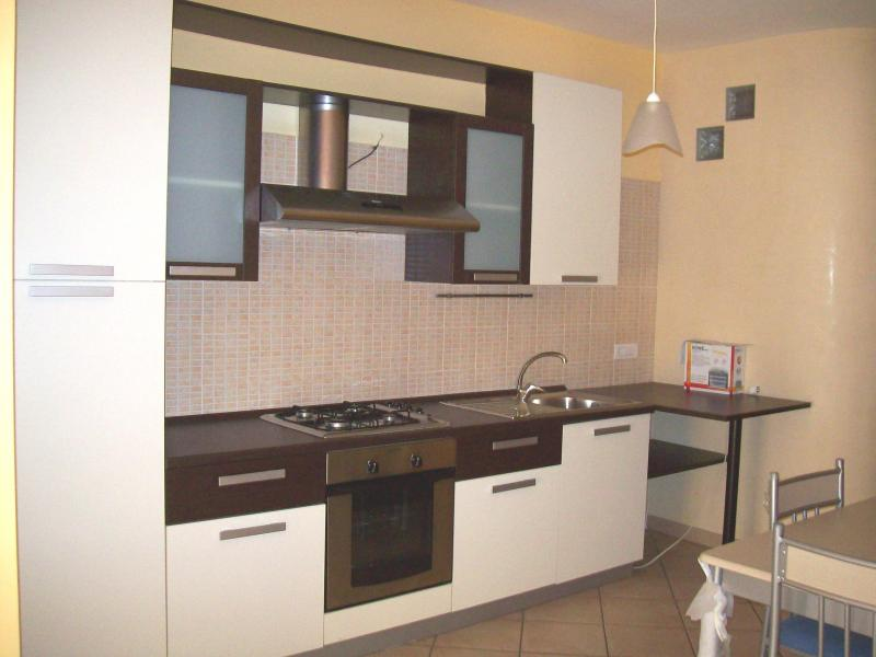 Bilocale Cosenza Via Gabriele  Barrio 1
